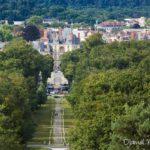 Château de Fontainebleau -paysages de la