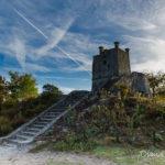 tour denecourt (monument de la forêt de Fontainebleau)